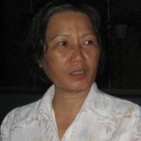 Cơn mưa tầm tả- Nguyễn Thúy Vân