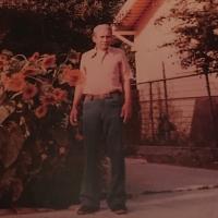 Ba của tôi